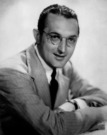 Tommy Dorsey And His Orchestra - Heaven Can Wait - You Taught Me To Love Again