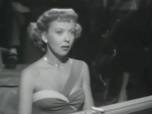 Ida Lupino sings Again in the 1943 film, Road House