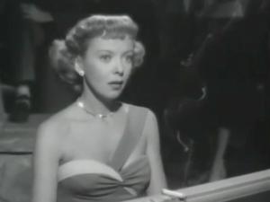 Ida Lupino sings Again in the 1943 film, Road House