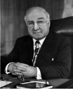 James Caesar Petrillo
